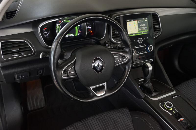 Renault Talisman Kombi 1.6 Energy dCi 160KM 2017r. Vat23