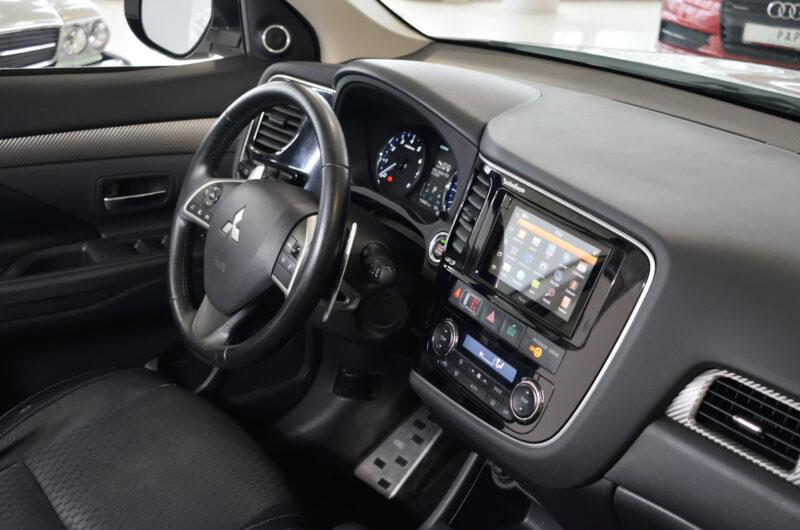 Mitsubishi Outlander 2.0 150KM 2015 Vat23 Polska MN