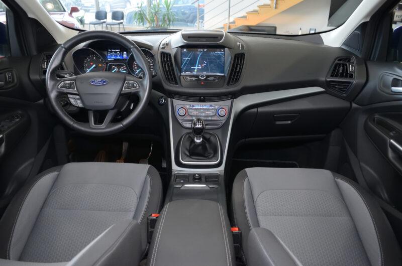 Ford Kuga II 2.0 150KM 2016 Marża MN