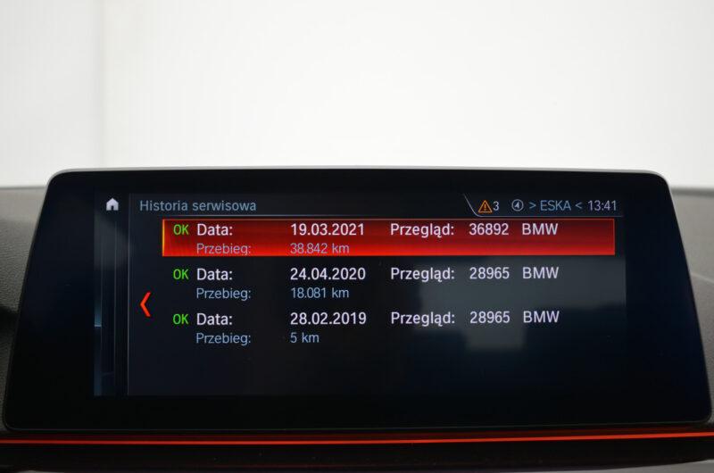 BMW SERIA 5 520D 190KM 2019′ Polska VAT23