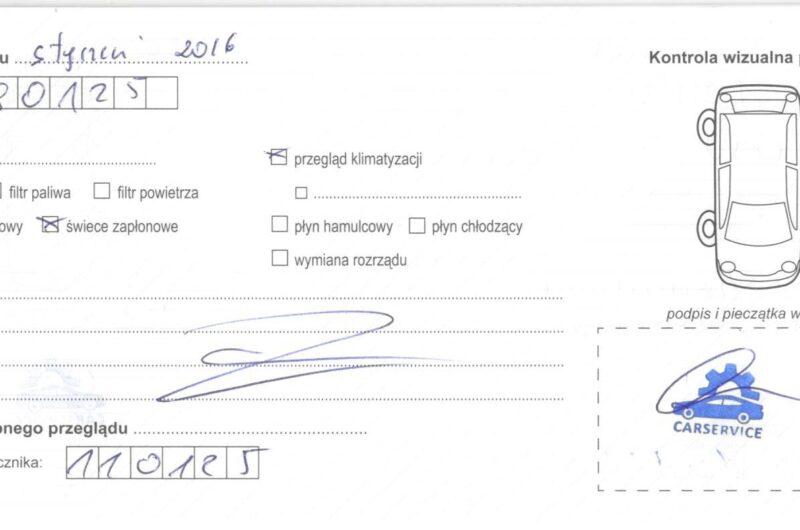 MERCEDES KLASA A 1.5 150 95KM Polska Marża
