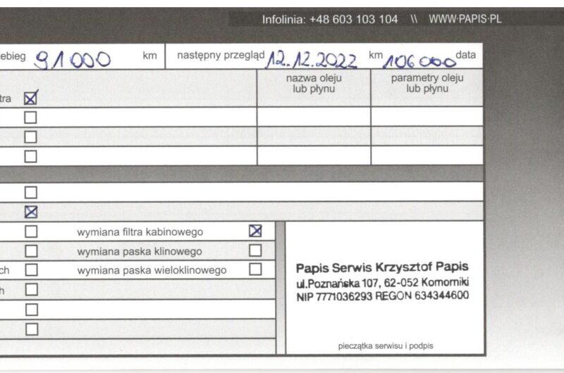 AUDI A3 1.4 TFSI 125KM 2015′ Polska Marża