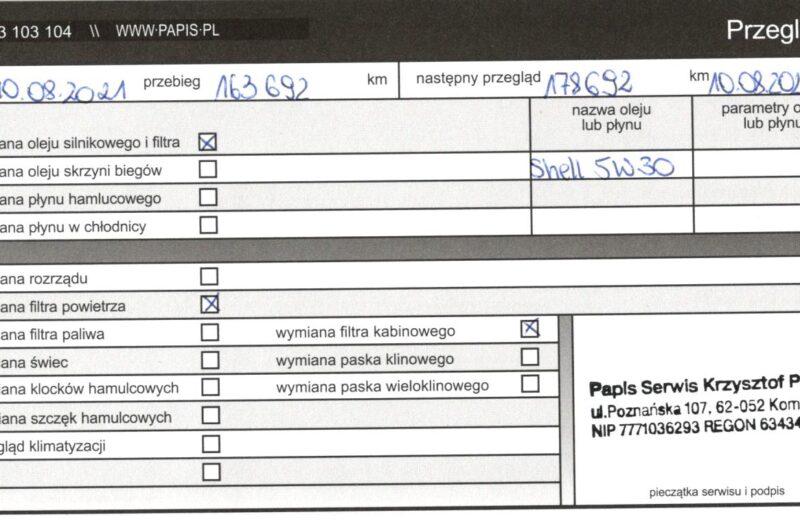 OPEL INSIGNIA 2.0 CDTI 160KM 2013′ Polska VAT23