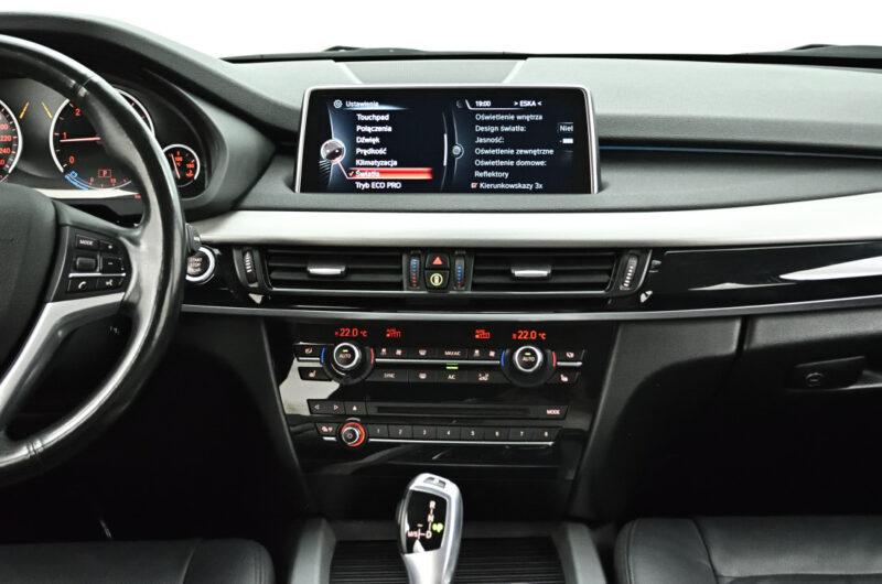 BMW X5 2,0 231KM 2016′ Polska Marża