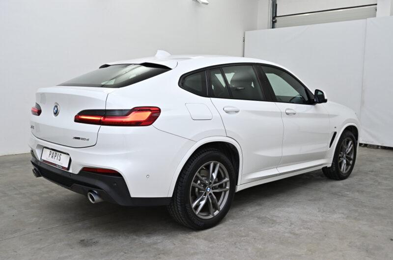 BMW X4 190KM 2020′ Polska VAT23